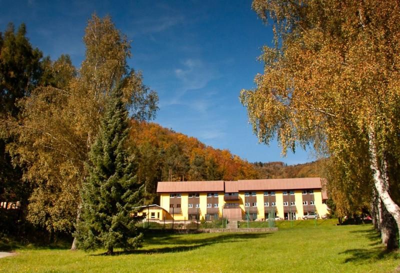 Hotel František #1
