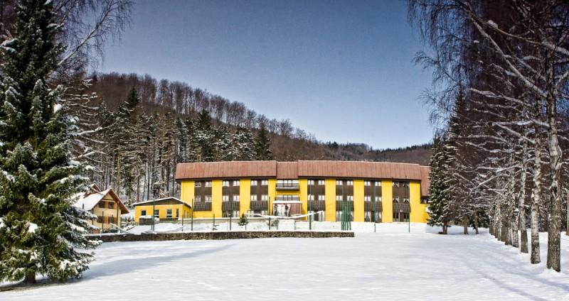 Hotel František #4