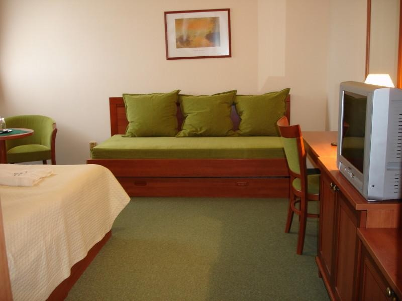 Hotel FUGGEROV DVOR #3