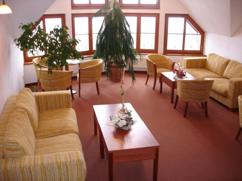 Hotel FUGGEROV DVOR #4