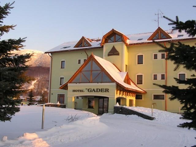 Hotel GADER #2