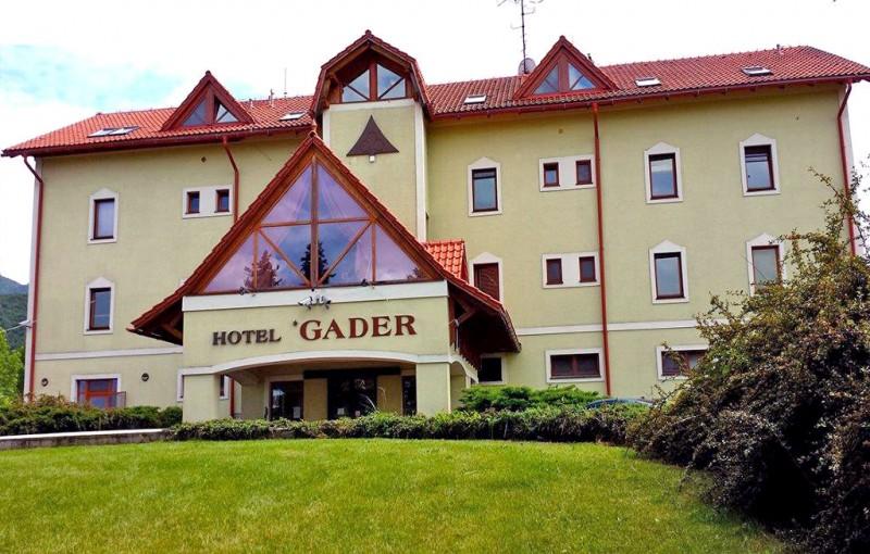 Hotel GADER #1