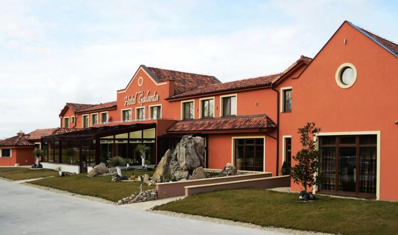 Hotel GALANTA #1