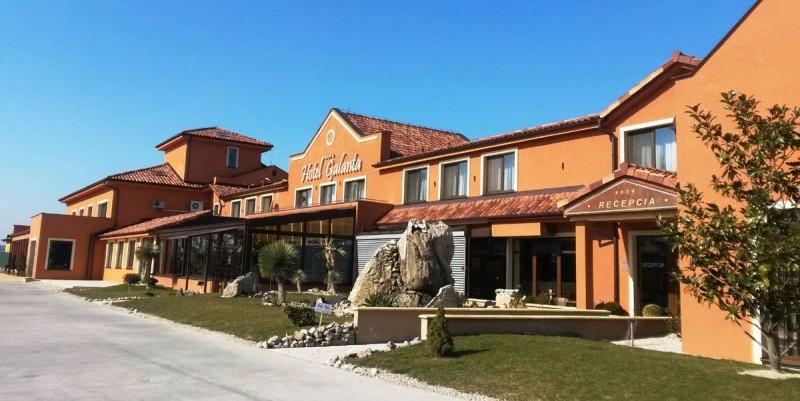 Hotel GALANTA #2