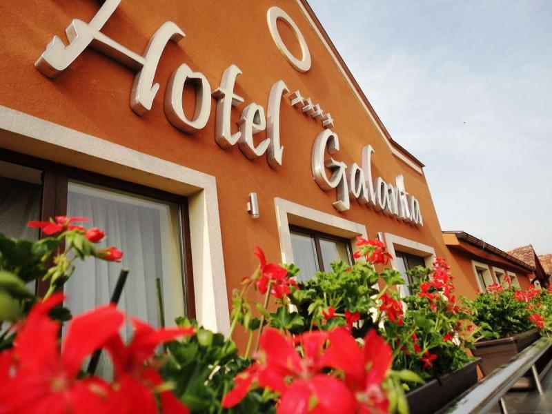Hotel GALANTA #5