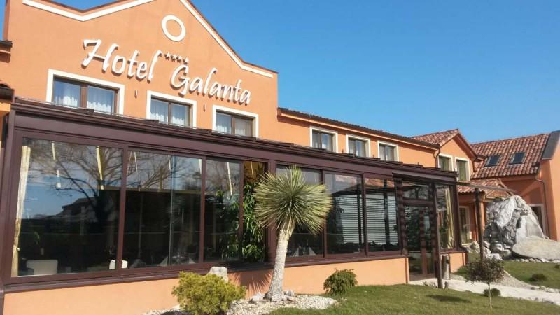Hotel GALANTA #7