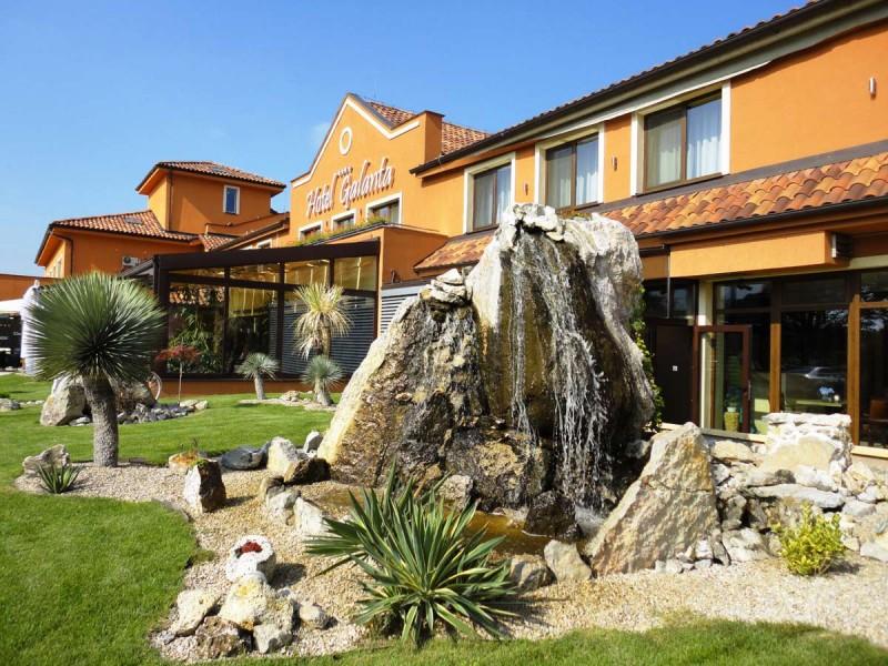 Hotel GALANTA #9