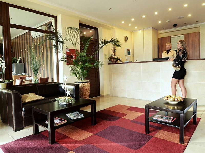 Hotel GALANTA #13