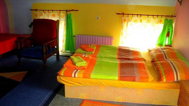 Hotel Galéria Tachyon #2