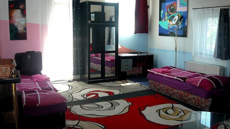 Hotel Galéria Tachyon #4