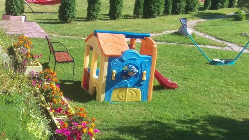 Letný pobyt v Hoteli Garden s polpenziou, vonkajším bazénom a dieťaťom zdarma #30