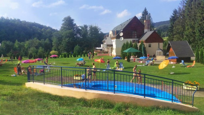 Letný pobyt v Hoteli Garden s polpenziou, vonkajším bazénom a dieťaťom zdarma #16