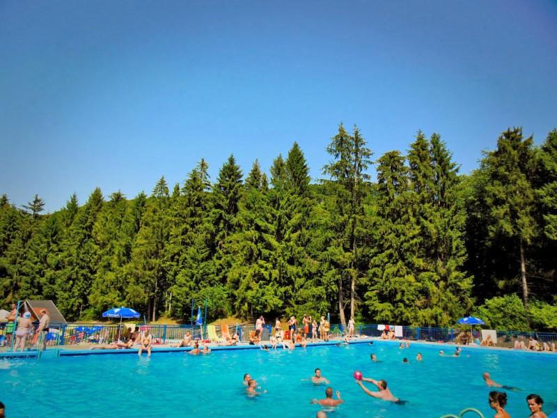 Letný pobyt v Hoteli Garden s polpenziou, vonkajším bazénom a dieťaťom zdarma #18