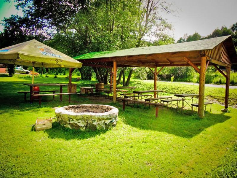 Letný pobyt v Hoteli Garden s polpenziou, vonkajším bazénom a dieťaťom zdarma #15