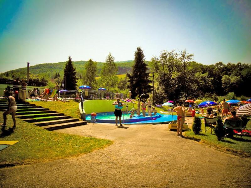Letný pobyt v Hoteli Garden s polpenziou, vonkajším bazénom a dieťaťom zdarma #17