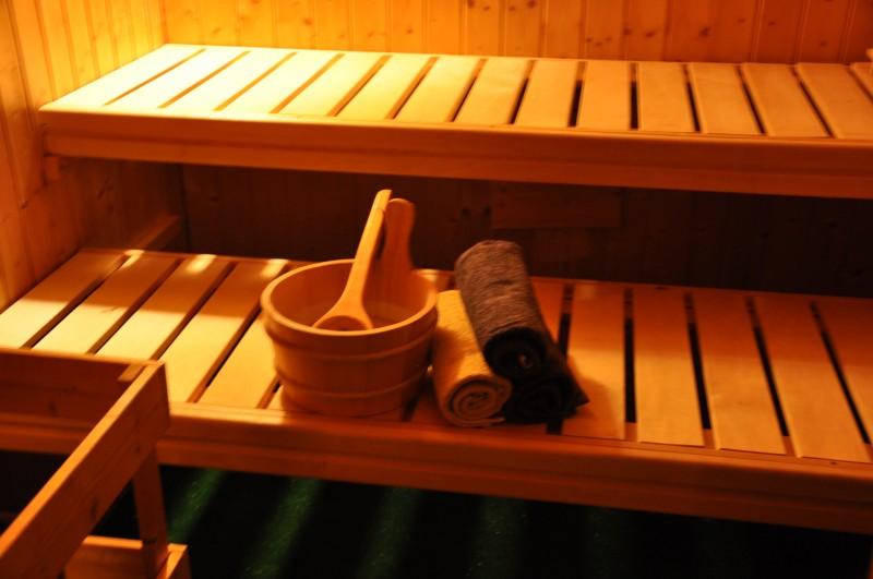Jesenný pobyt so vstupom do wellness so saunami a vírivkou #5