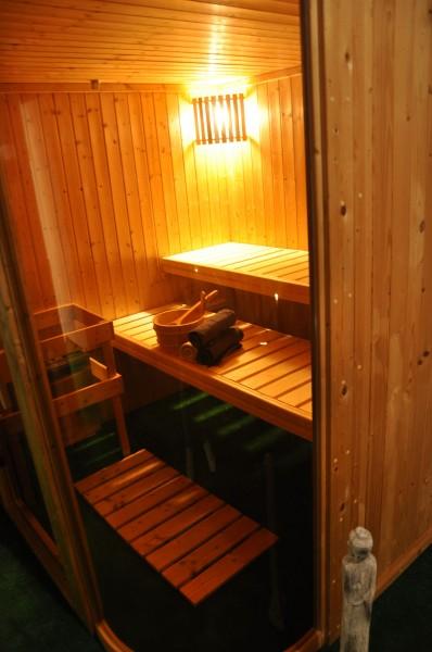 Jesenný pobyt so vstupom do wellness so saunami a vírivkou #50