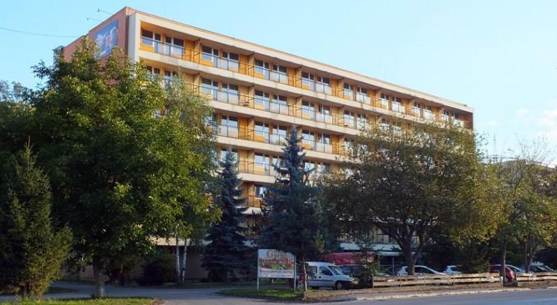 Hotel GARNI #1
