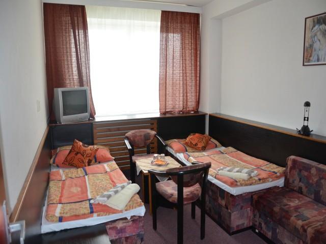 Hotel GLADIUS #8