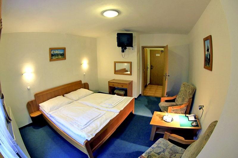 Hotel GOBOR Vitanová #11