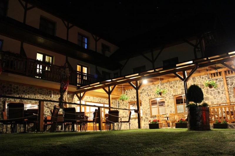 Hotel GOBOR Vitanová #34