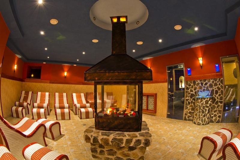 Hotel GOBOR Vitanová #22