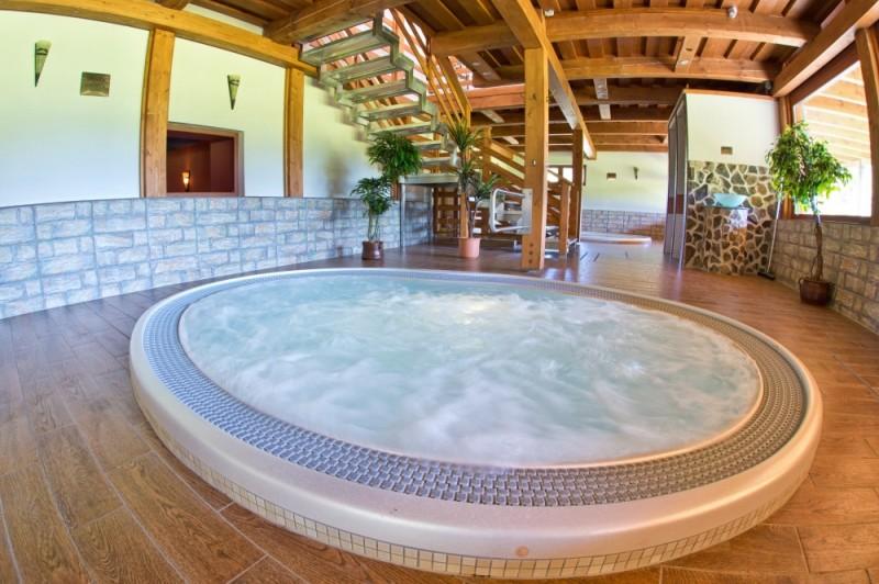 Hotel GOBOR Vitanová #19