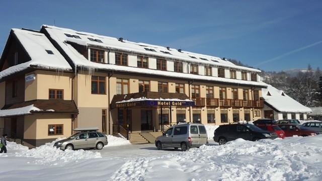 Hotel GOLD #2