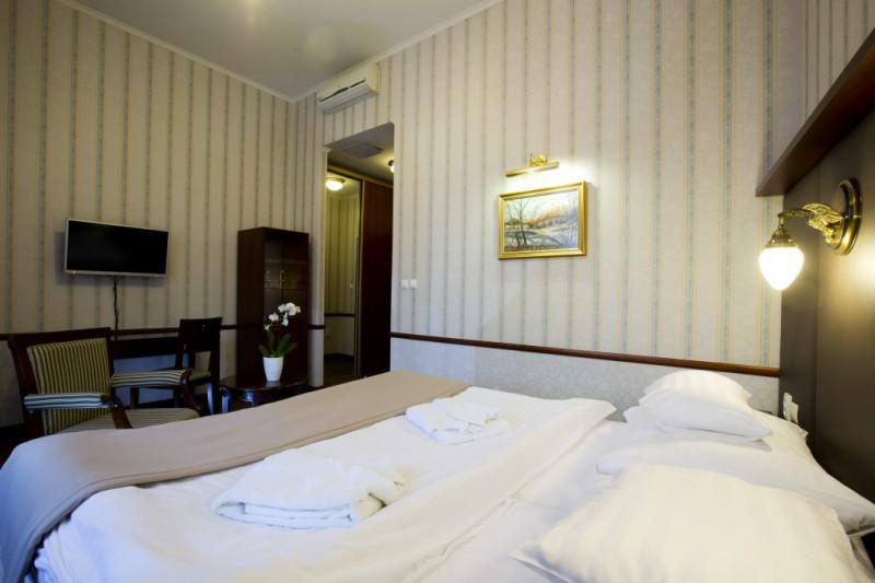 Hotel GOLDEN EAGLE #15