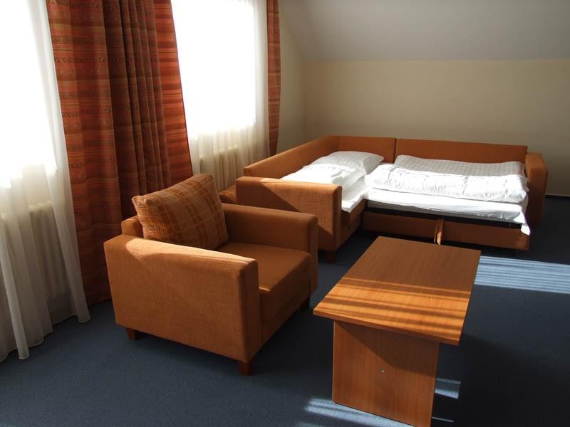 Hotel GOLF Tále #3