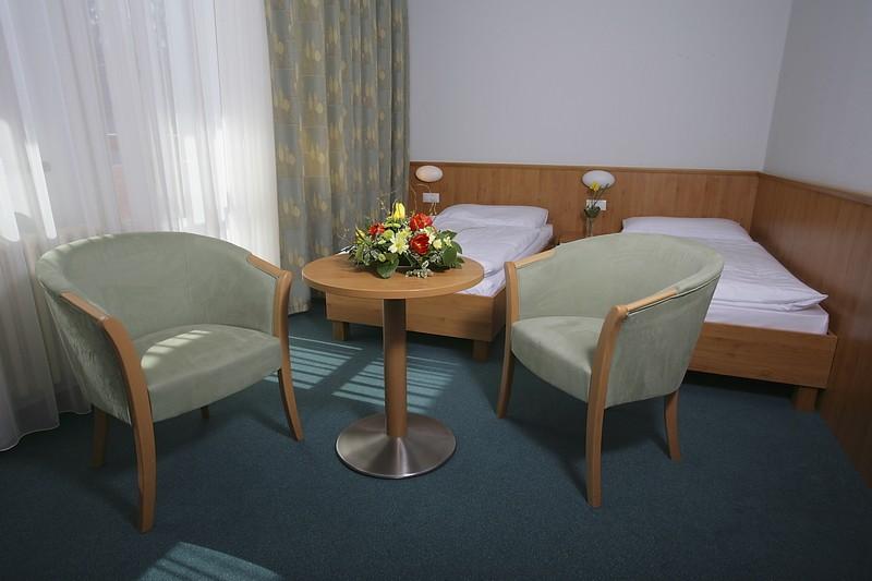 Hotel GOLF Tále #6