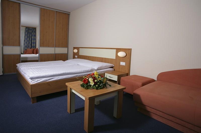 Hotel GOLF Tále #8