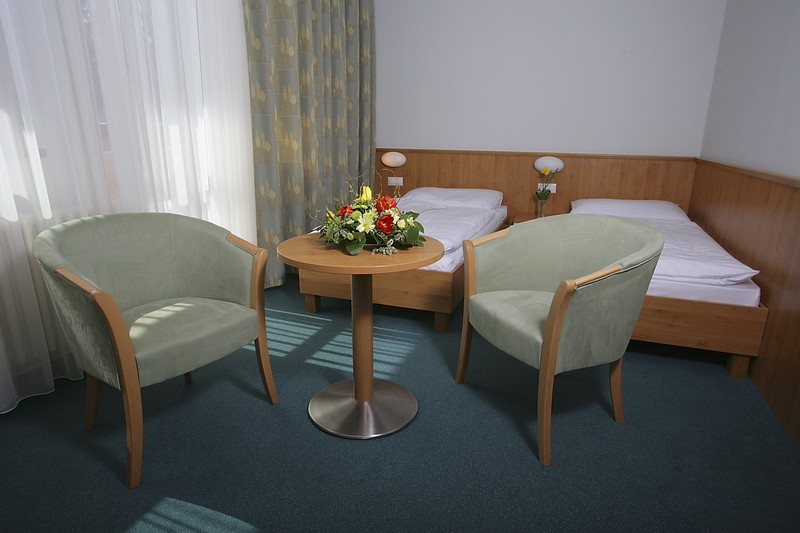 Hotel GOLF Tále #9