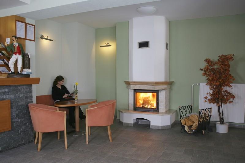 Hotel GOLF Tále #11