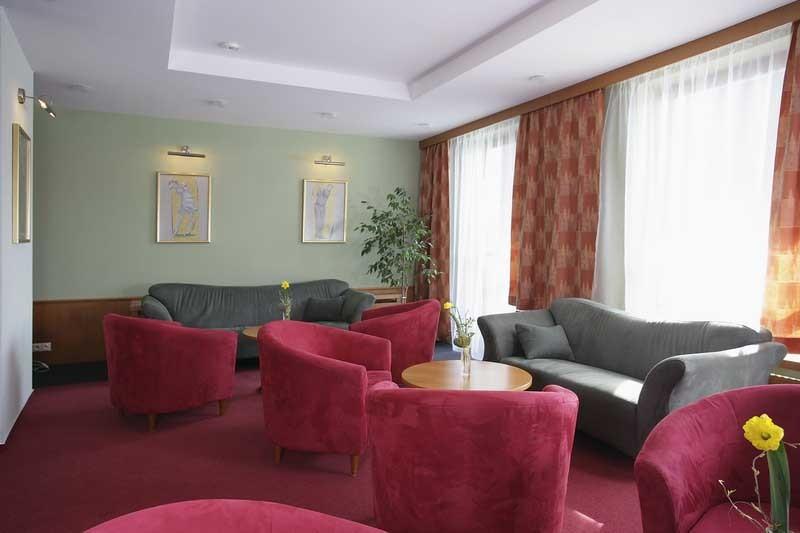 Hotel GOLF Tále #12