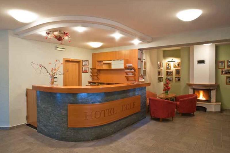 Hotel GOLF Tále #13