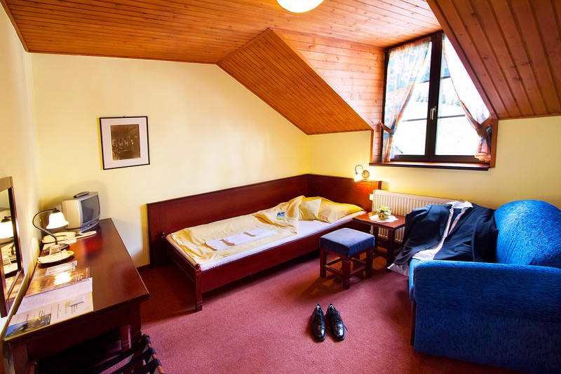 Hotel GOLFER #8