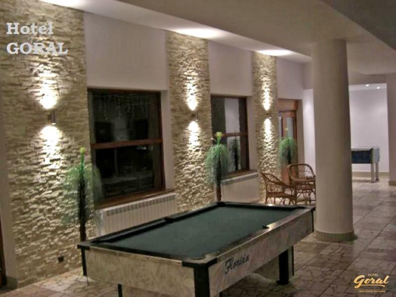 Hotel GORAL #4