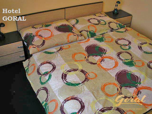 Hotel GORAL #5