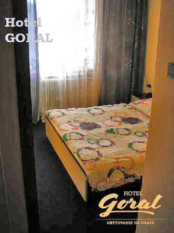 Hotel GORAL #6