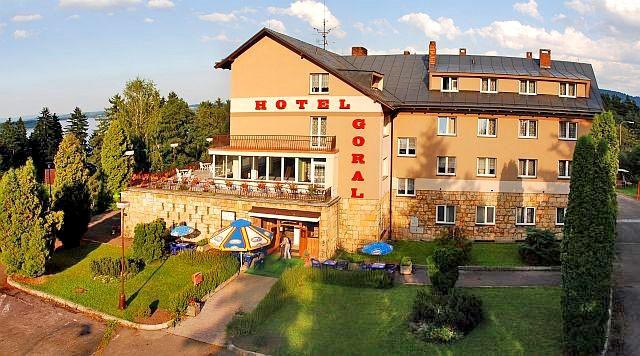 Hotel GORAL #1