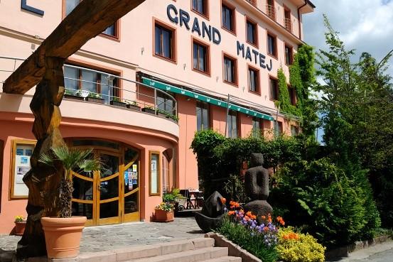 Hotel GRAND MATEJ #2