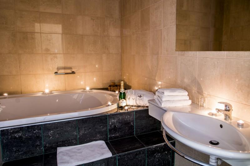 Hotel GRANIT Piešťany - kúpeľný ústav #8