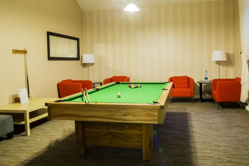 Hotel GRANIT Piešťany - kúpeľný ústav #10
