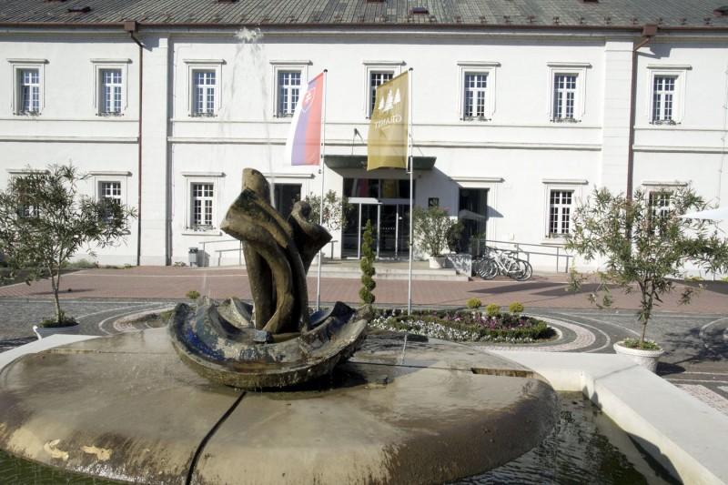 Hotel GRANIT Piešťany - kúpeľný ústav #19