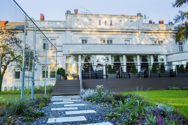 Hotel GRANIT Piešťany - kúpeľný ústav #1