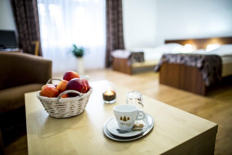 Hotel GRANIT Piešťany - kúpeľný ústav #29