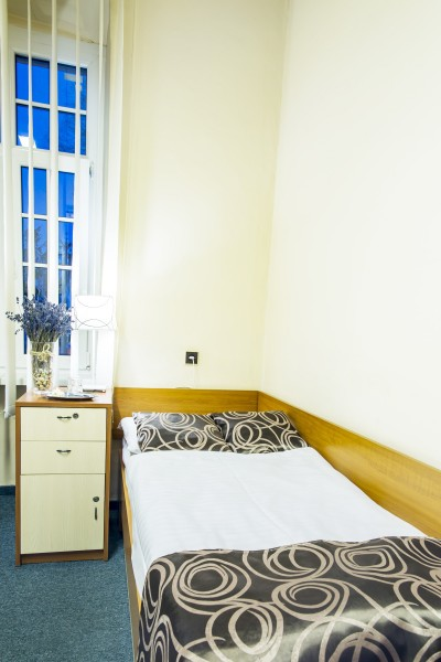 Hotel GRANIT Piešťany - kúpeľný ústav #36