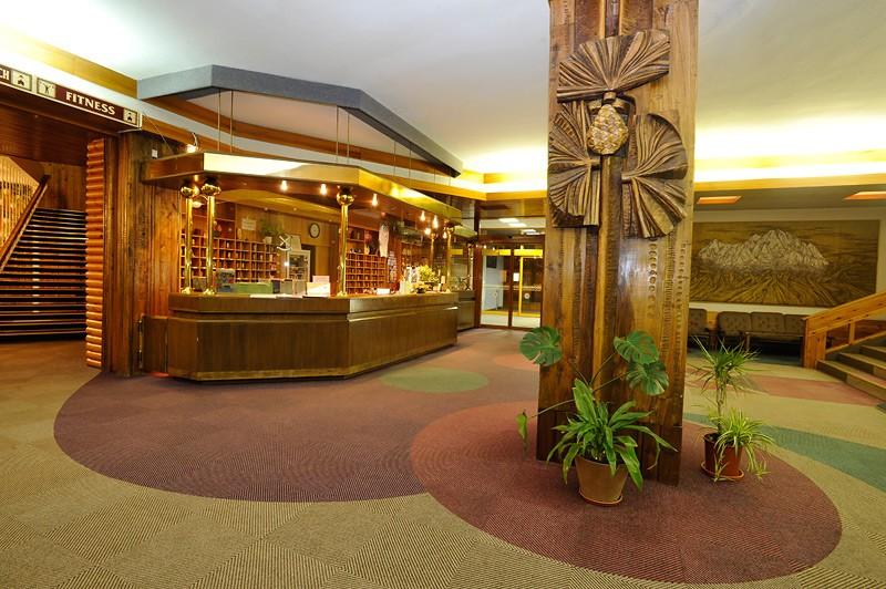 Hotel GRANIT Tatranské Zruby - klimatické kúpele #2