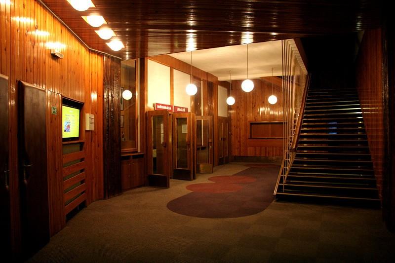 Hotel GRANIT Tatranské Zruby - klimatické kúpele #6